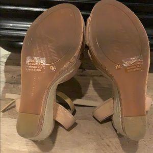 Gianni Bini Shoes - Gianni Bini Wedges